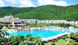 Остров Хайнань Отель Кактус - Плюсы и минусы