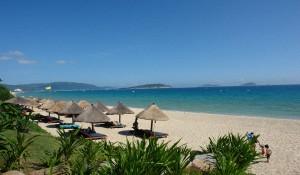 Остров Хайнань Погода в Марте