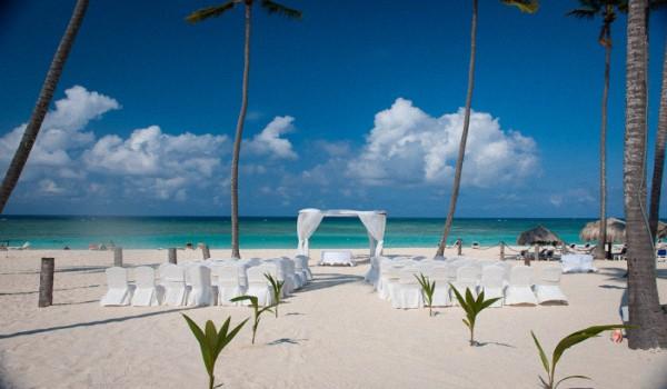 Свадьба в Доминикане как организовать