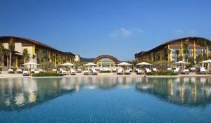 Лучшие Отели Острова Хайнань - Топ 10