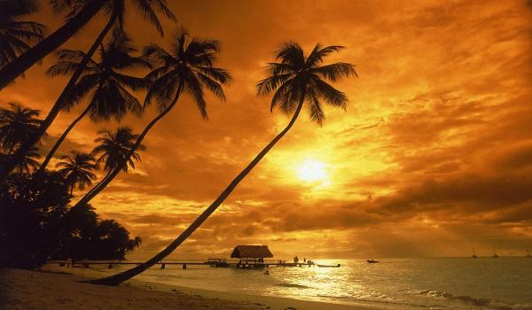 Отдых в Доминикане в феврале