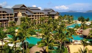 Рейтинг Отелей Хайнаня по Мнению Туристов