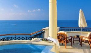 Лучшие Отели Кипра 5 Звезд - Топ 7