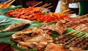 Местная Еда на Филиппинах или Что Попробовать Туристу