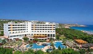 Отель Мелисси Бич Кипр - Плюсы и Минусы