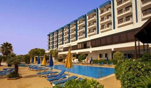 Отель Флорида Бич Кипр - Плюсы и Минусы
