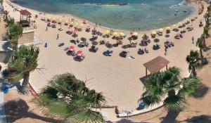 Погода на Кипре в Августе - Вся Правда
