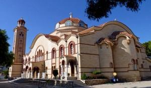 Самые Главные Религии Кипра