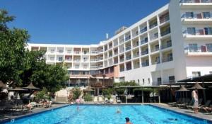 Кипр Отель Марина - Плюсы и Минусы Отдыха