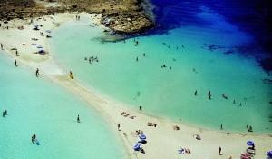 Лучшие Достопримечательности Айя-Напы Кипр