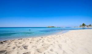 Настоящая Погода на Кипре в Июле