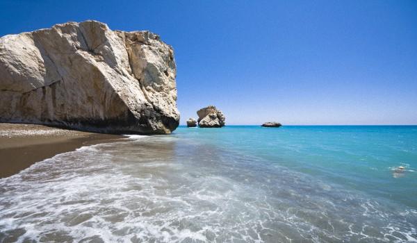 Какая погода на Кипре зимой