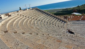 Лучшие Достопримечательности Лимассола Кипр