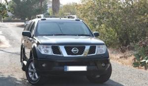 На Кипр на Машине - Вся Правда