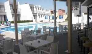 Отель Пенелопа Бич Кипр - Плюсы и Минусы