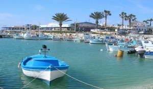 Какая Погода на Кипре в Марте