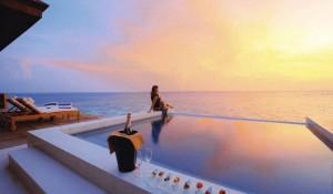 Отдых на Мальдивах в Августе - Плюсы и Минусы