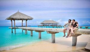 Отдых на Мальдивах в Июле - Плюсы и Минусы