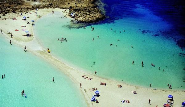 Самые лучшие пляжи Кипра