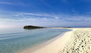 Самые Лучшие Пляжи Кипра с Белым Песком
