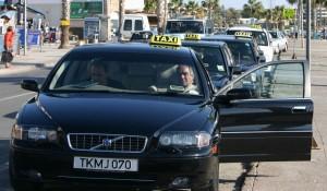 Как Правильно Вызвать Такси на Кипре