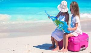 Кипр с Детьми, Куда Лучше Поехать