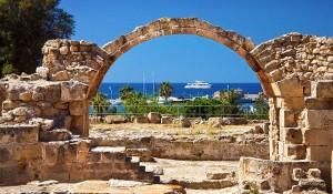 Какая Разница с Кипром во Времени