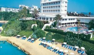Отель Синтиана Бич Кипр - Плюсы и Минусы