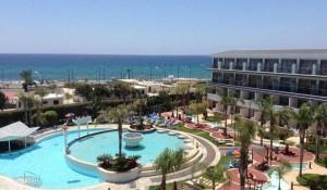 Фарос Отель Кипр - Плюсы и минусы Отдыха
