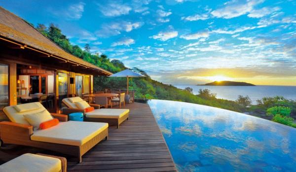 Билеты на сейшельские острова 2016