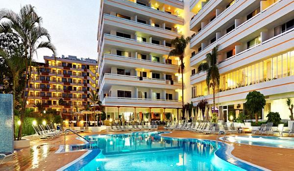 Лучшие отели для отдыха с детьми на Канарских островах 2