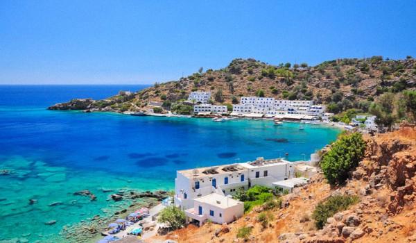 Температура воды в мае у побережья Кипра