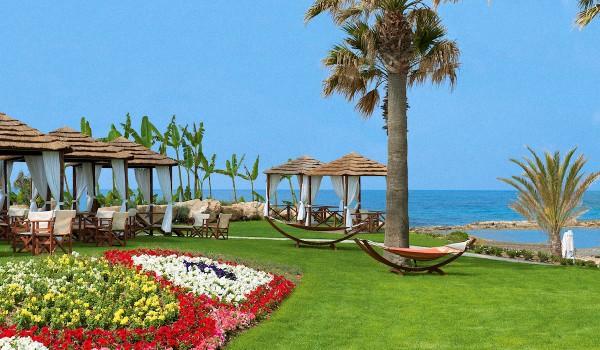 Туры на Кипр из Москвы - Сравниваем цены
