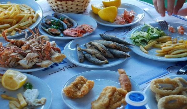 Цены на продукты питания на Кипре 2
