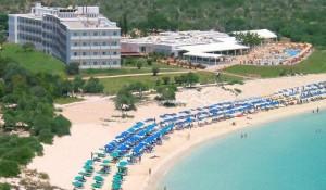 Астериас Бич Отель Кипр - Плюсы и минусы