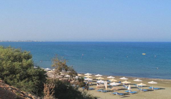 Где лучше пляжи на Кипре 2