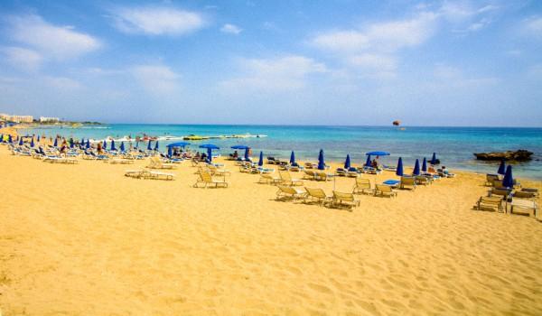 Где лучше пляжи на Кипре