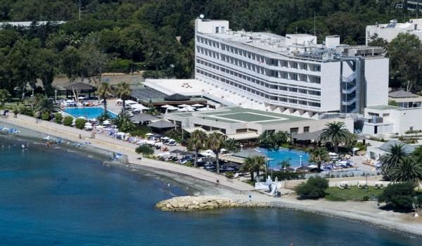 Лучшие отели Лимассола Кипр - Топ 7