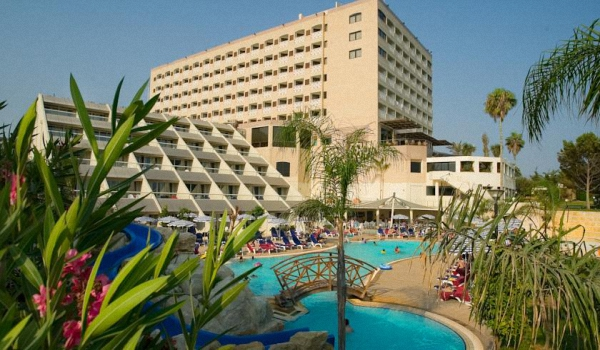 Лучшие отели Лимассола Кипр