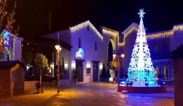 Незабываемые праздники на Кипре
