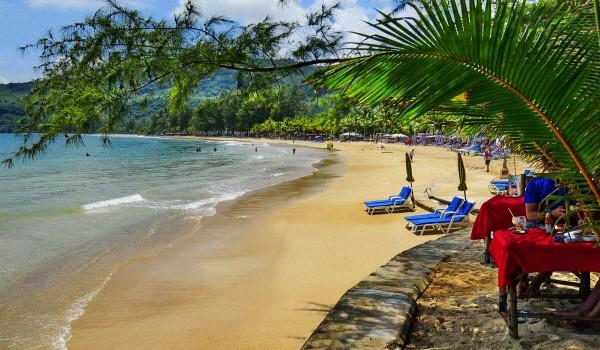 Какой пляж лучше на Пхукете 2