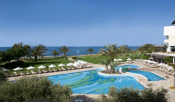 Лучшие отели Кипра 4 звезды все включено - Топ 7