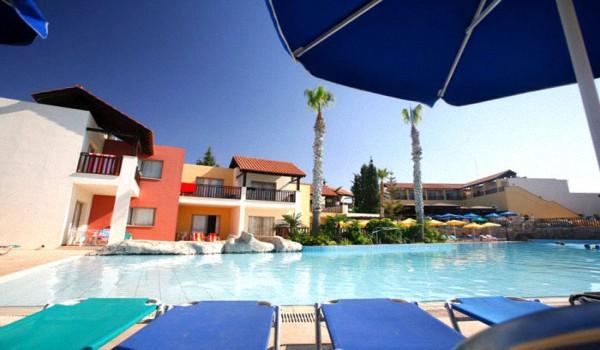 Лучшие отели Кипра 4 звезды все включено