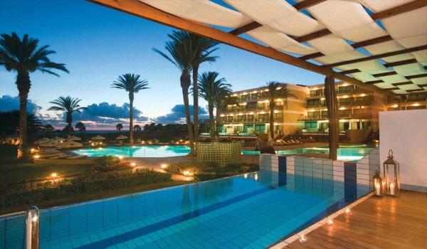 Лучшие отели на Кипре 5 звезд все включено - Топ 7