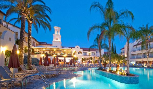 Лучшие отели Кипра 3 звезды все включено