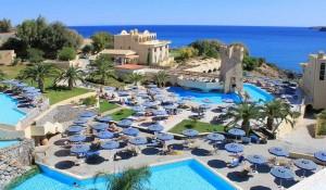 Лучшие Отели Родоса с Песчаным Пляжем – Топ 7