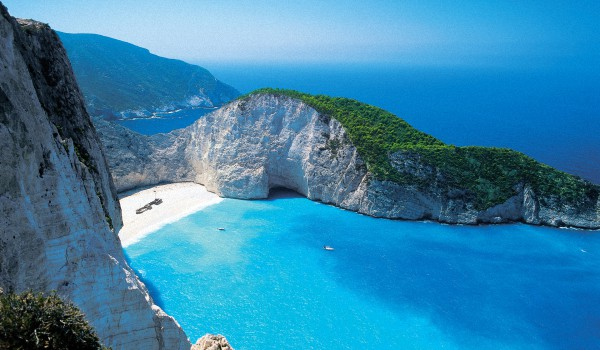 Куда лучше поехать в Грецию с детьми 2