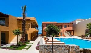 Избранные Отели в Греции 4 Звезды Все Включено - Топ 7