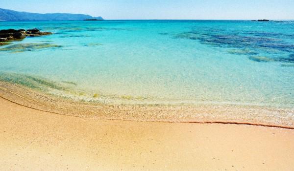 Лучшие пляжи Греции для отдыха с детьми 2