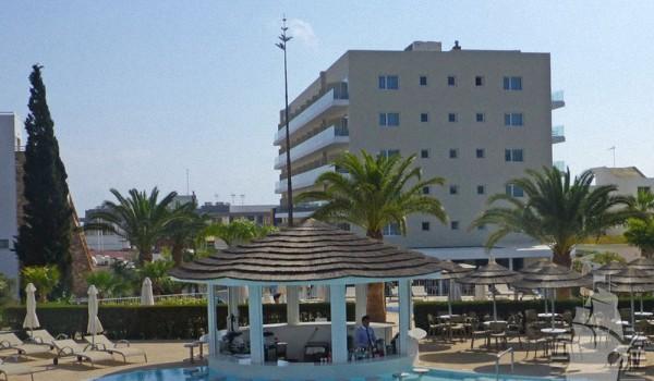 Отборные отели Протараса Кипр для отдыха с детьми - Топ 10